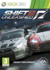 X360 Shift 2 Unleashed