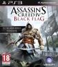 PS3 Assassins Creed IV Black Flag Essentials