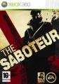 X360 The Saboteur