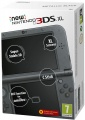 New Nintendo 3DS XL Metallic Black