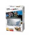 New Nintendo 3DS XL Monster Hunter 4 Edition