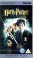 PSP Harry Potter And Chamber of Secrets (Movie)