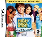 NDS High School Musical 2: Work This Out!