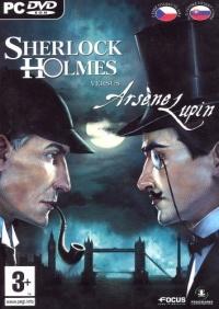 PC Sherlock Holmes vs. Arséne Lupin