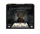 4D Puzzle - Hra o Trůny (Game of Thrones) Westeros