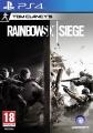 PS4 Tom Clancy's Rainbow Six: Siege