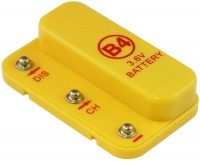 B4 (6SCB4) Dobíjecí baterie