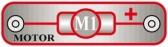M1 (6SCM1) Motor