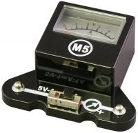M5 (6SCM5) Analogový měřič II