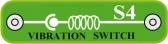 S4 (6SCS4) Vibrační vypínač
