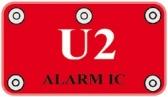 U2 (6SCU2) Integrovaný obvod Poplach