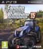 PS3 Farming Simulator 2015