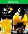 XONE Tour de France 2015