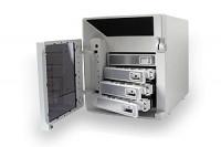 UMAX storage system,bez HDD,max 4x3,5SATA