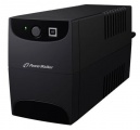 PowerWalker VI 650 IEC
