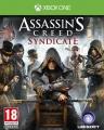 XONE Assassin's Creed Syndicate