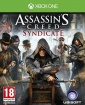 XONE Assassin's Creed Syndicate: The Rooks Edition
