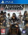 PS4 Assassin's Creed Syndicate: Special Edition