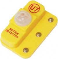 U7 (6SCU7) Detektor pohybu