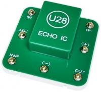 U28 (6SCU28) Ozvěna IC