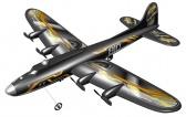 R/C letadlo Speedy Plus