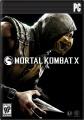PC Mortal Kombat X