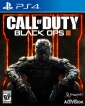PS4 Call of Duty: Black Ops III