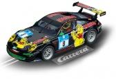 Auto Carrera D124 - 23809 Porsche GT3 RSR Haribo