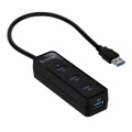 ORICO W5PH4-U3-BK 4 Port USB3.0 HUB