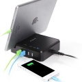 ORICO OPC-4US-BK 4-port USB Charging Station