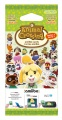 3DS Animal Crossing: Happy Home Designer Card 3set
