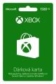 Xbox Live Předplacená karta 1500 Kč