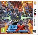 3DS Little Battlers Experience