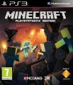 PS3 Minecraft