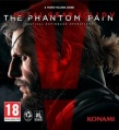 PS3 Metal Gear Solid V: The Phantom Pain