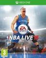 XONE NBA Live 16