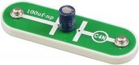 C4N (6SCC4) kondenzátor 100