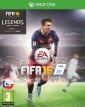 XONE FIFA 16