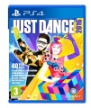 PS4 Just Dance 2016