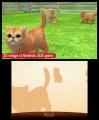 3DS Nintendogs+Cats-Golden Retr&new Friends Select