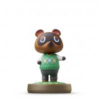 amiibo Animal Crossing Toom Nook