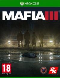 XONE Mafia III