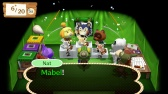 WiiU Animal Crossing:amiibo Festival+2amiibo+3card