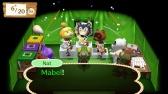 WiiU Animal Crossing:amiibo Festival+2amiibo+3card
