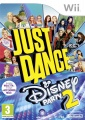 Wii Just Dance Disney Party 2