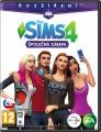 PC The Sims 4 - Společná zábava
