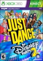 X360 Just Dance Disney Party 2
