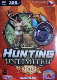 PC Hunting unlimited