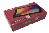 VisionBook 7Q GPS