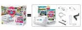 Wii U Basic Pack White+Nintendoland&Wii Party U